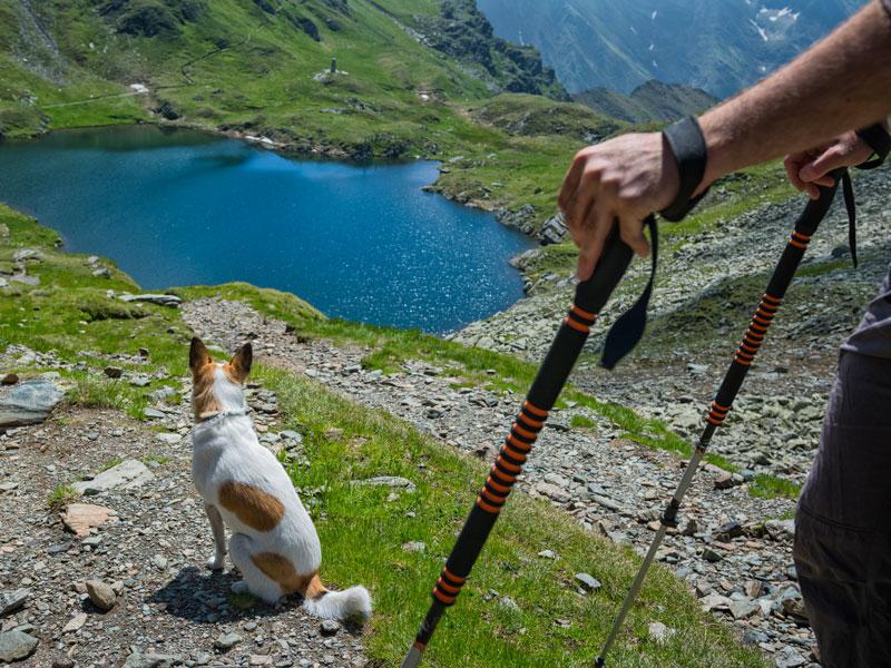 Bergtouren zu uns selbst