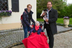 Hundetraining bei Hundetrainer Oliver Ludwig, Ihre Top Adresse für Hundetraining in Deutschland.